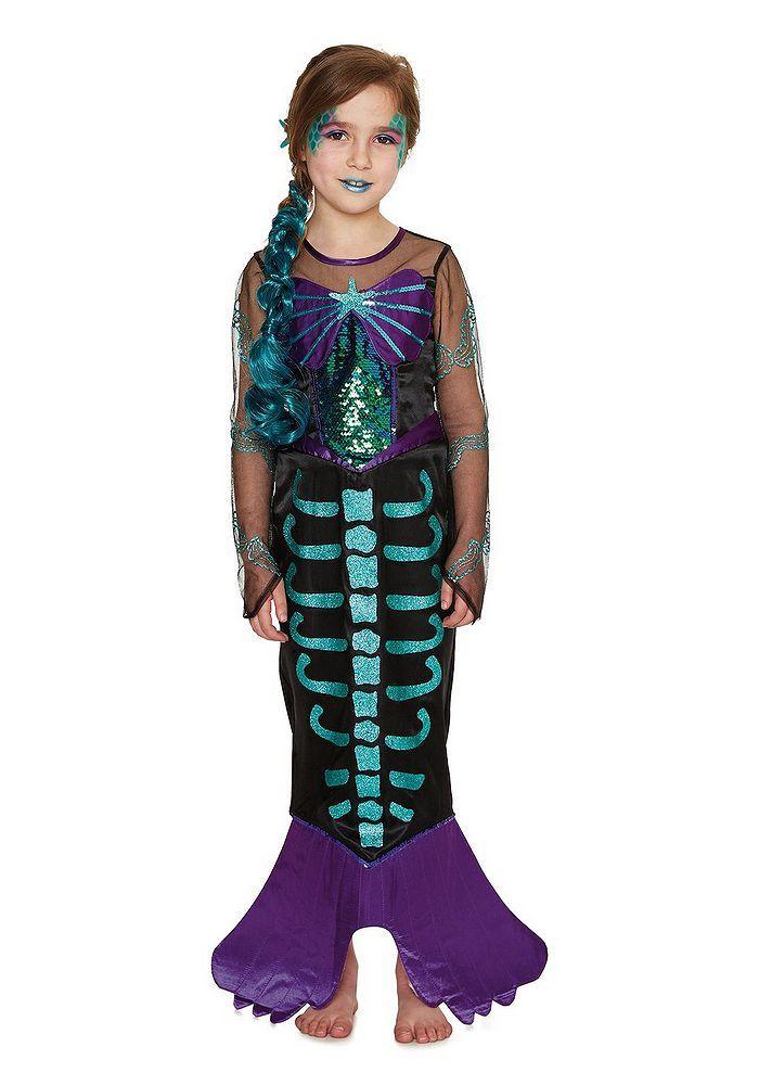 TESCO VALUE CHRISTMAS PRESENT Halloween Costume Fancy Dress Kids Ladies T-Shirts
