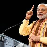 div>A year ago, Prime Minister Narendra Modi shook the