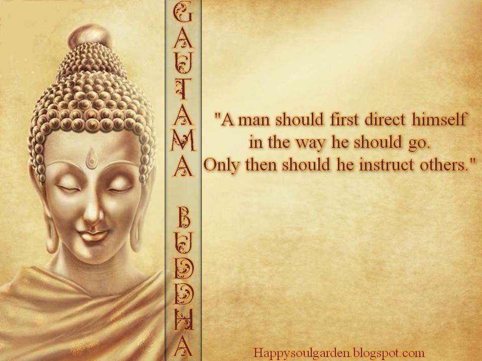 Gautama Buddha Quotes