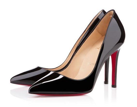 louboutin donna scarpe