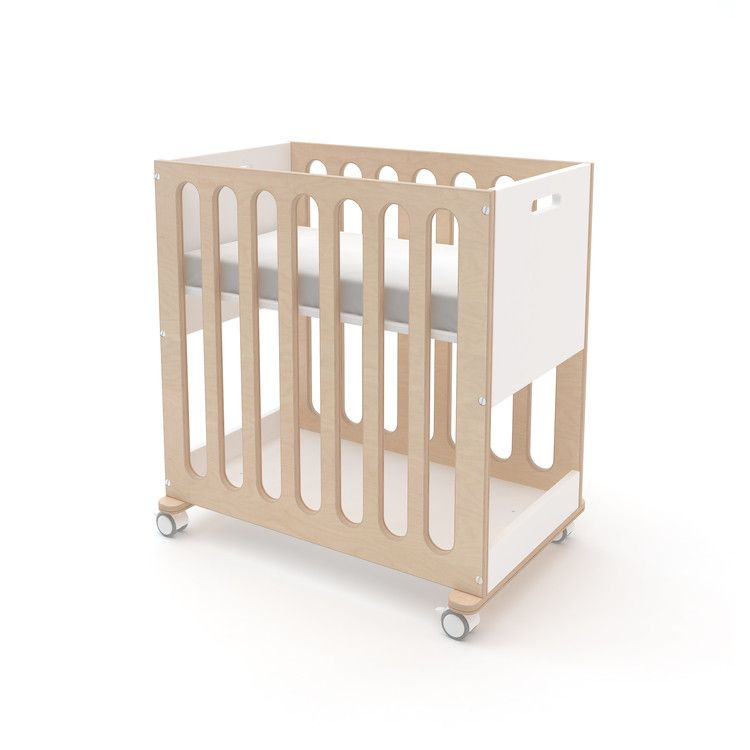 Fawn Crib Bassinet System Cribs Modern Kids Furniture Modern