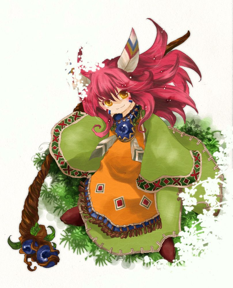 Popoie (Secret of Mana) | Costumes I Need In My Collection ...