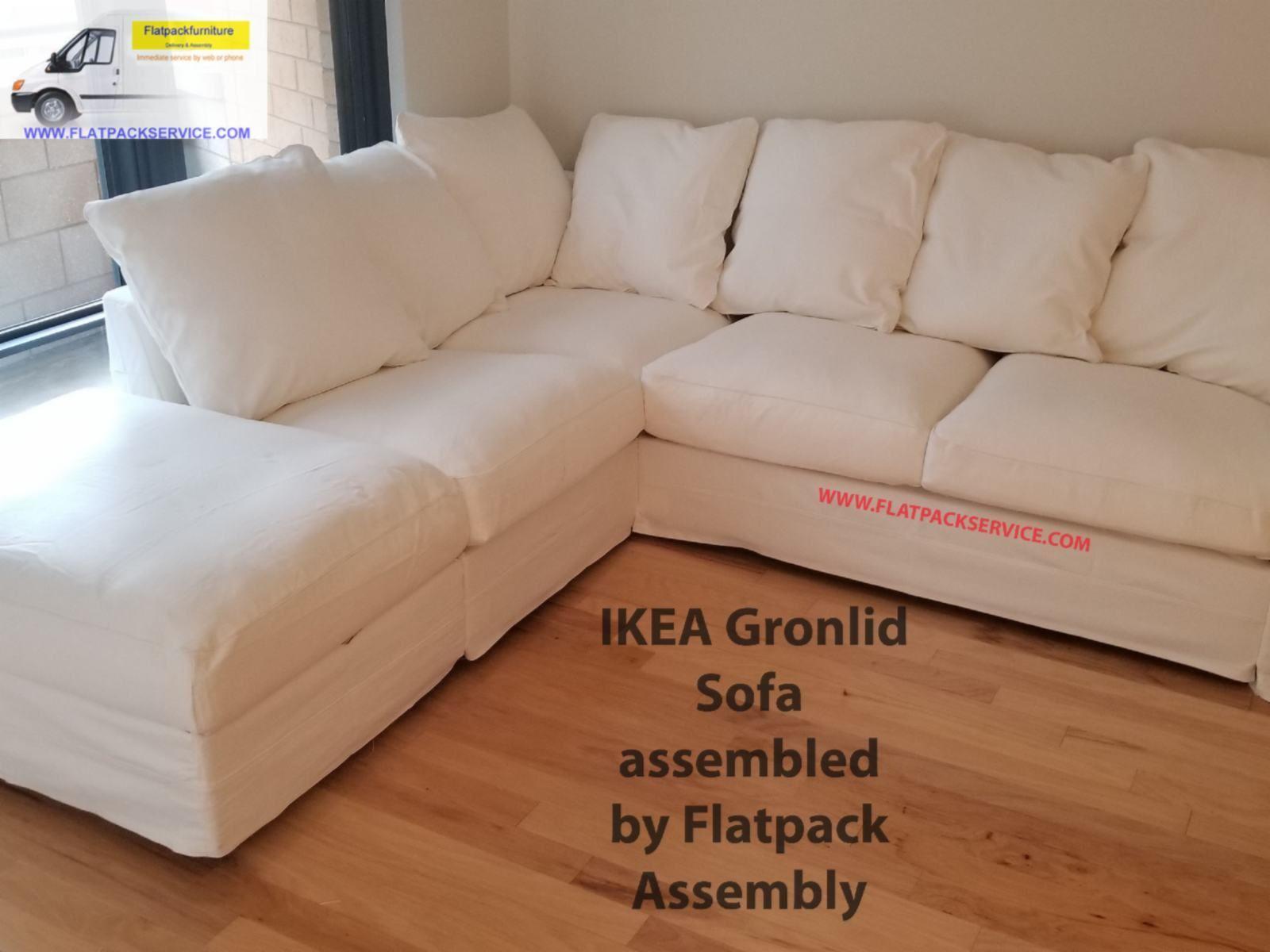 Ikea Gronlid Sofa Artikelnummer 992 546 82 Beste Ikea Versammlung
