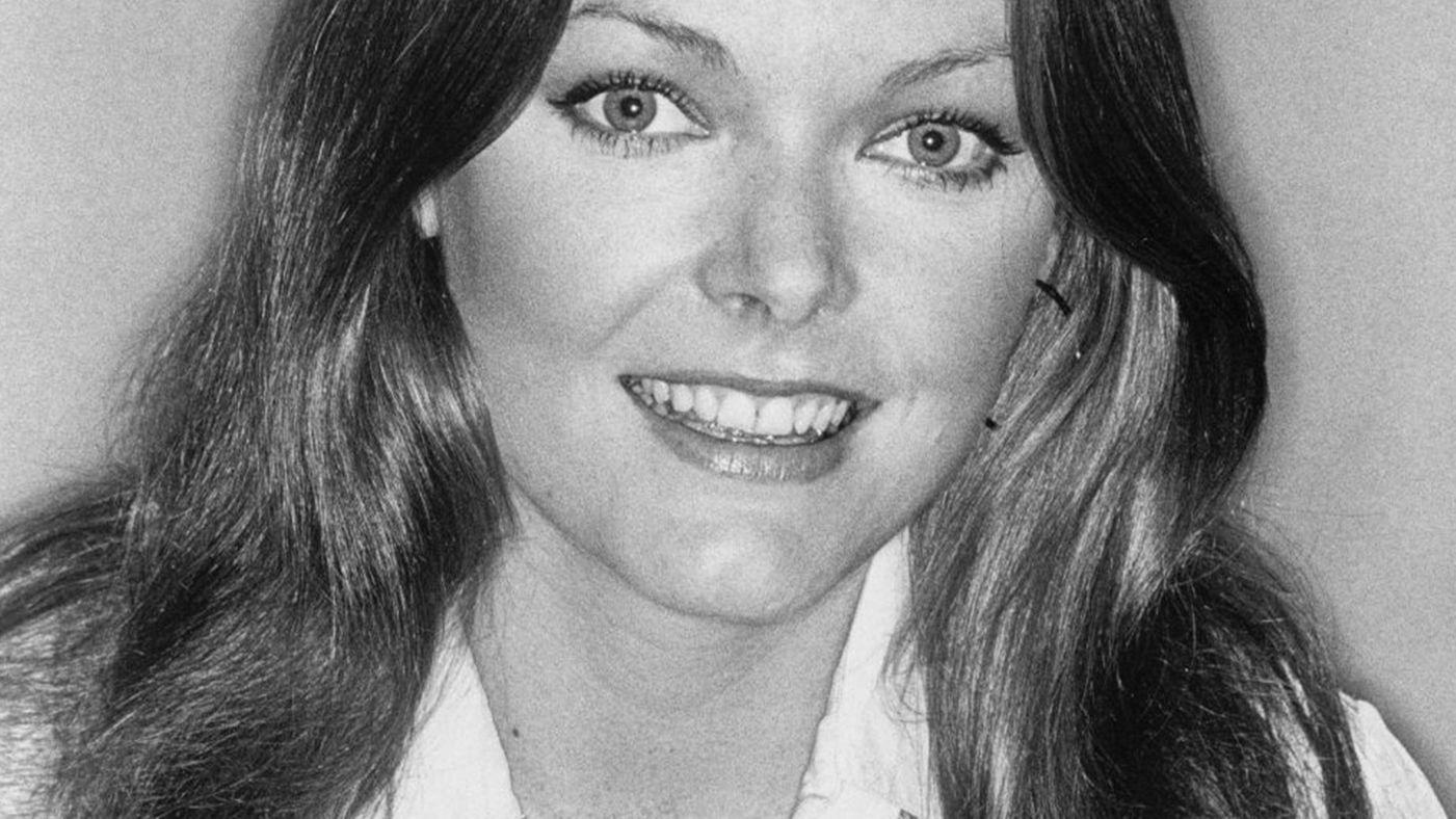 Jane Curtin Jane Curtin new picture