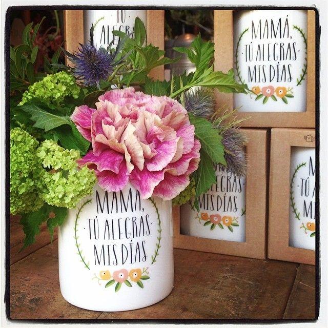 Ideas y regalos para el día de la madre