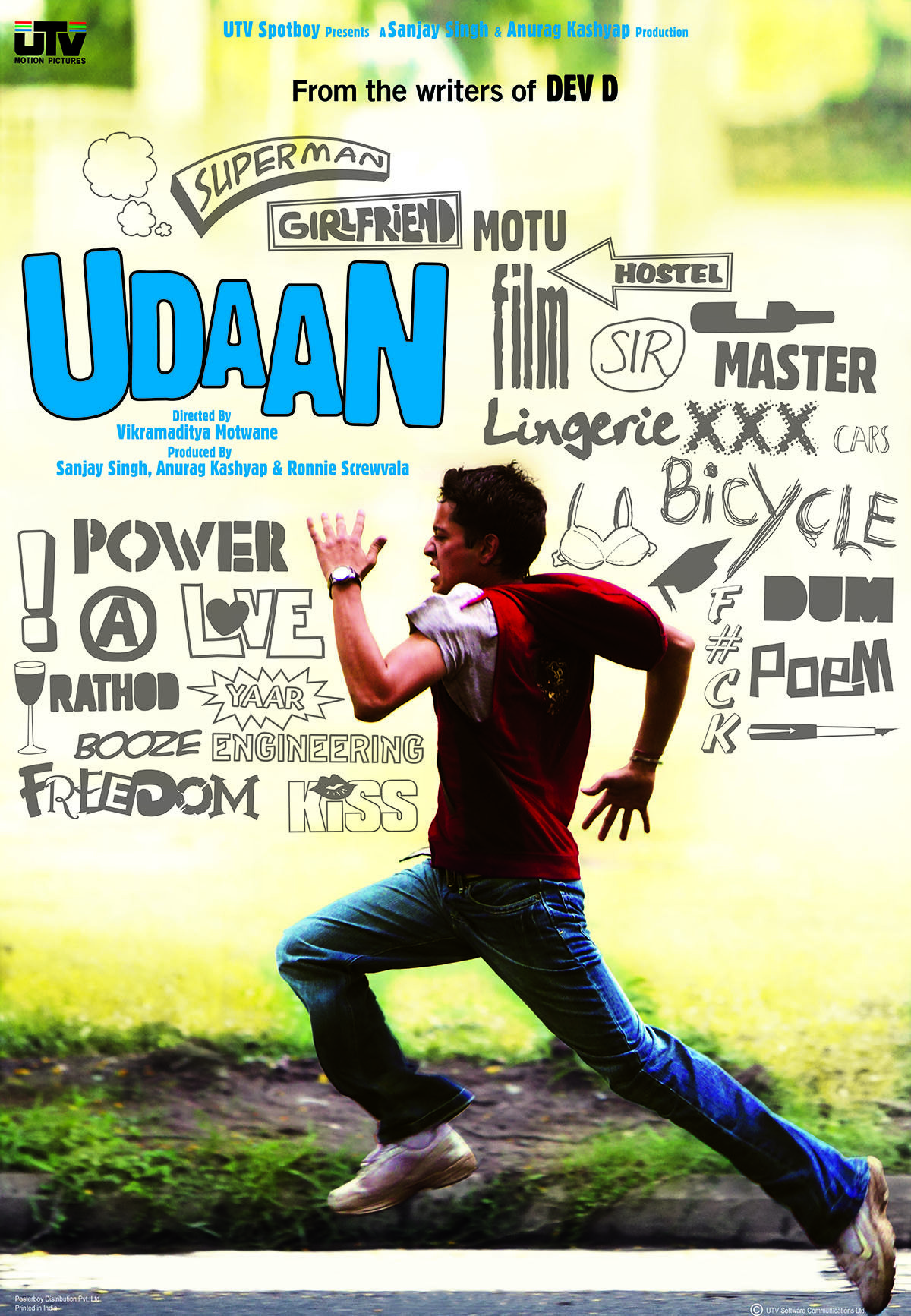 Udaan 2010 Movies Streaming Movies Indian Movies