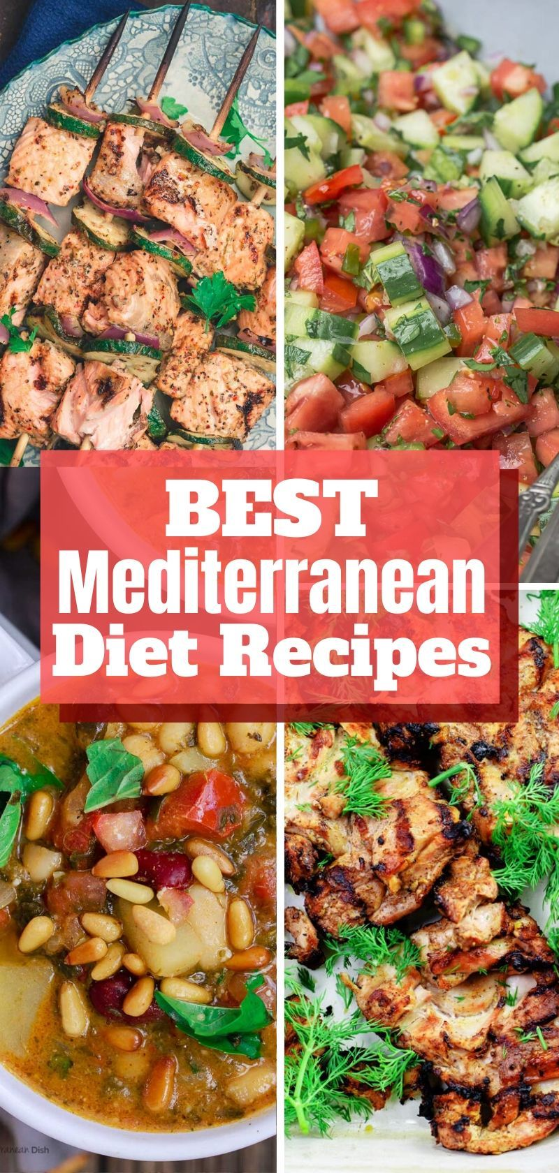 mediterranean diet pint sheets