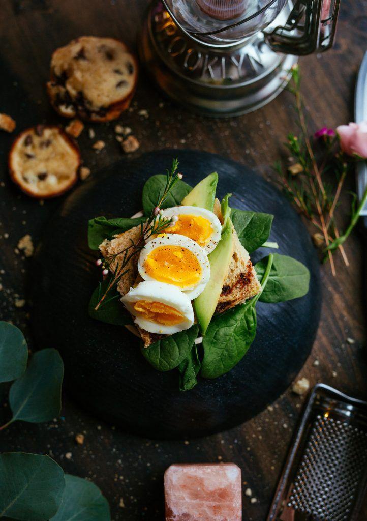 Dieta jajeczna: jak szybko schudnąć w tydzień