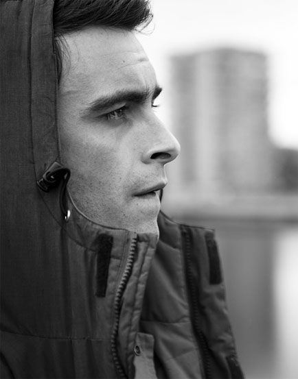 Joseph Gilgun - he is so funny in The Misfits (inappropriate, but funny)