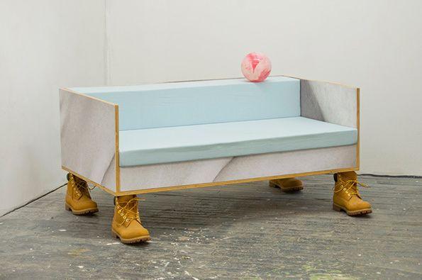 Nick V. De Marco Furniture