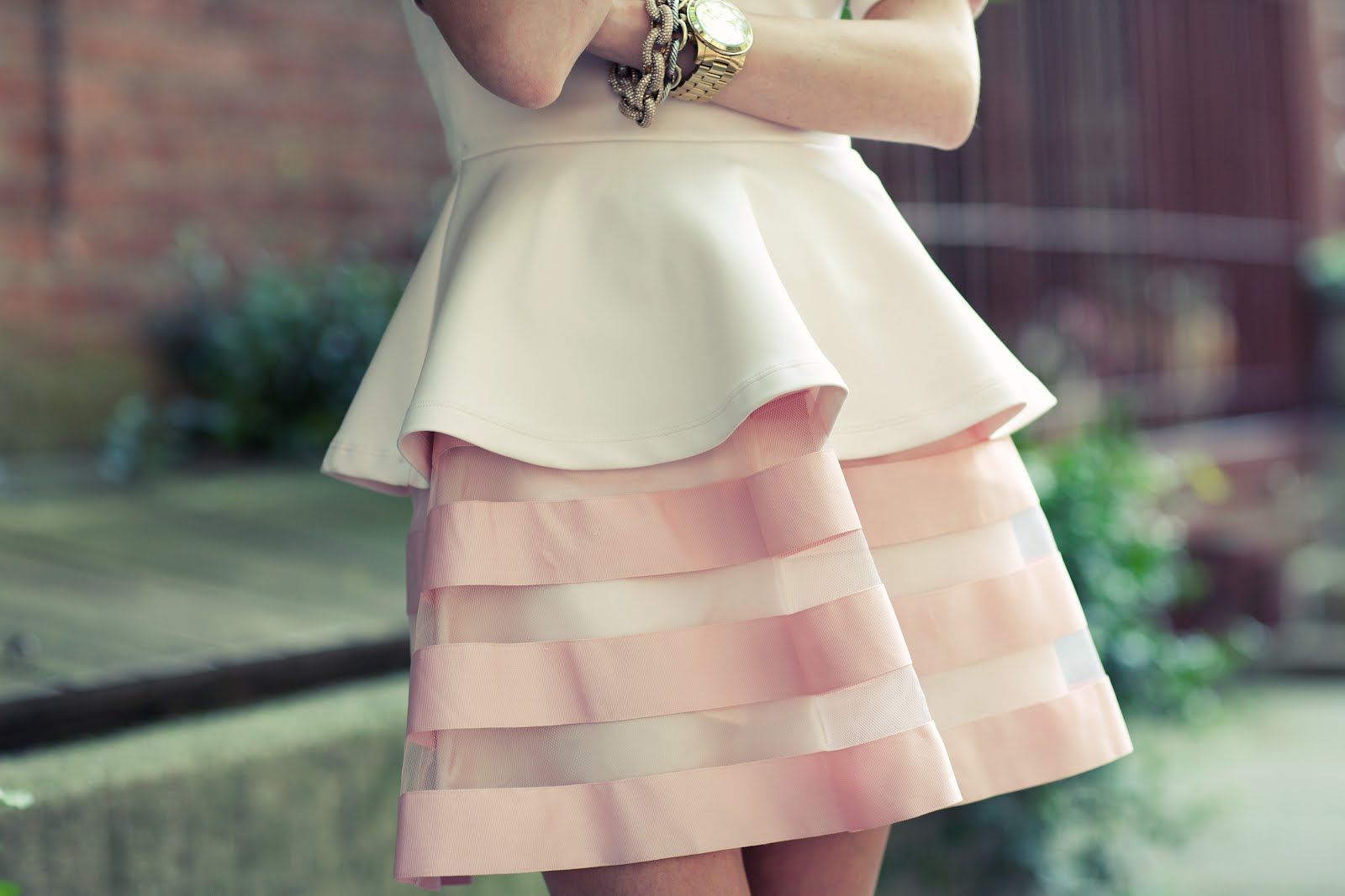 Atlantic-Pacific: ballerina pink