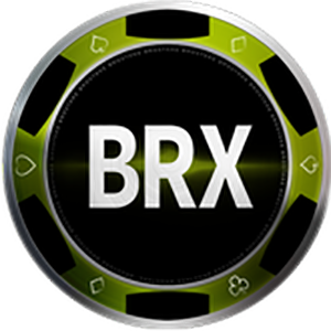Personal wallet for brx cryptocurrency