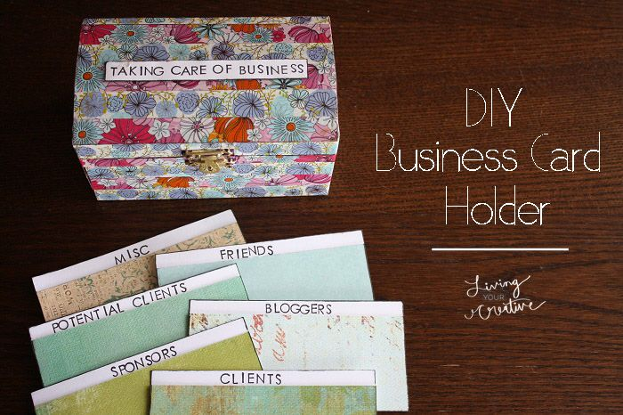 Pin by emily stott on rainy day craft ideas pinterest business business card holders business cards craft organization organizing ideas crafty craft domestic goddess boss lady card making storage ideas reheart Choice Image