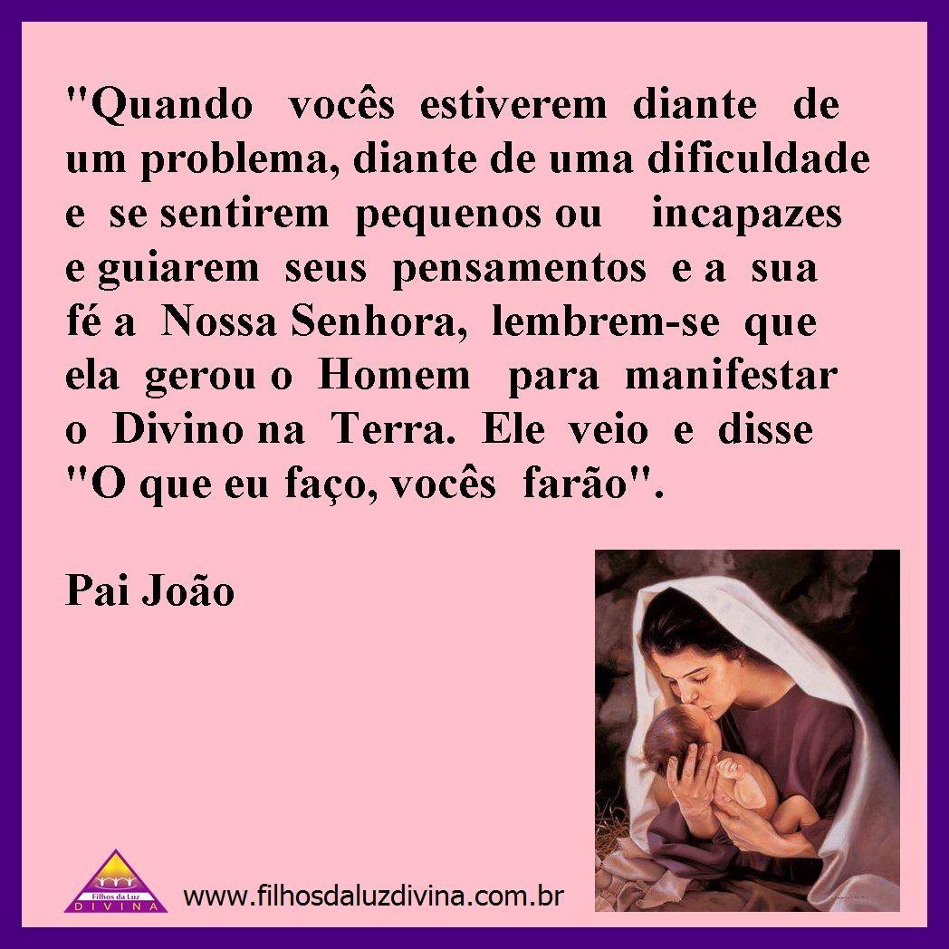 Facebook: Filhos da Luz Divina