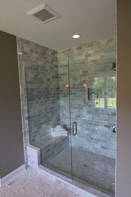 I Sell So Many Of These Shower Enclosures Every Day Wonder If I Tile Showersshower Tilesglass