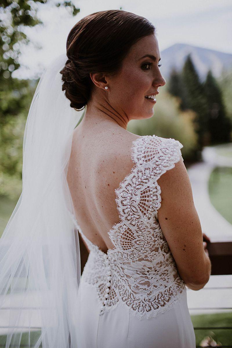 Lihi Hod Misty Rose Wedding Dress My Day Wedding Dresses
