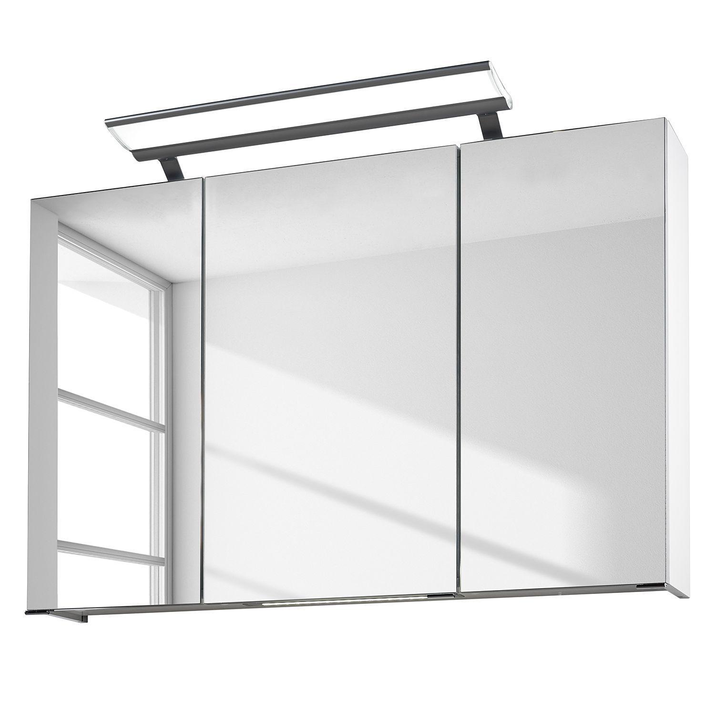 Spiegelschrank Linus Inkl Beleuchtung Spiegelschrank Led