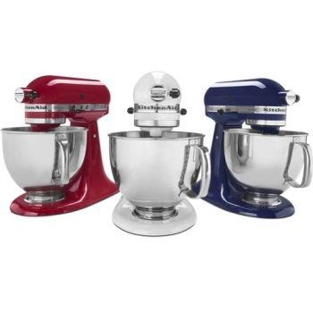 Kitchenaid Artisan Mini Stand Mixer Review Kitchen Aid
