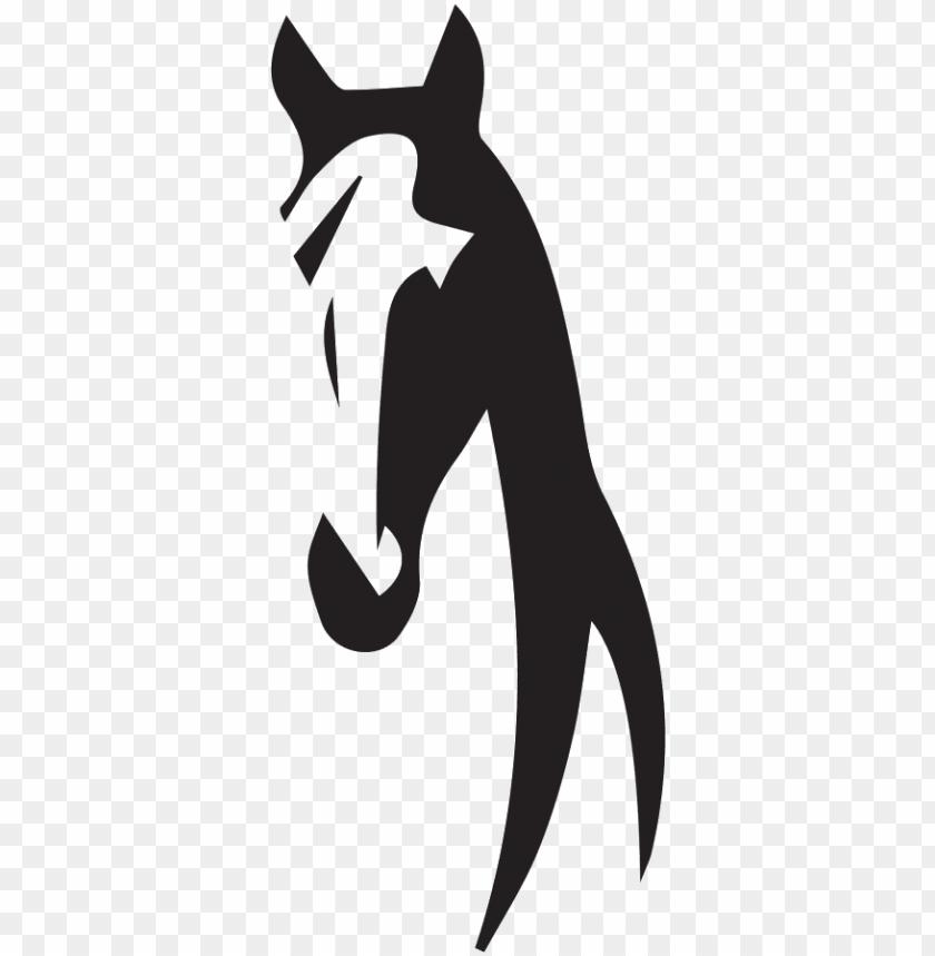 Horse Logo Png Horse Png Image With Transparent Background Png Free Png Images Horse Logo Design Horse Logo Animal Logo