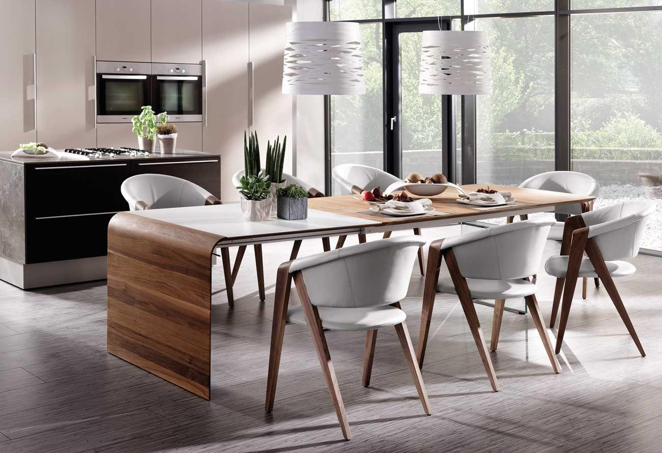 Voglauer Spirit Dining Chair contemporary armchair | Καρέκλα | Pinterest