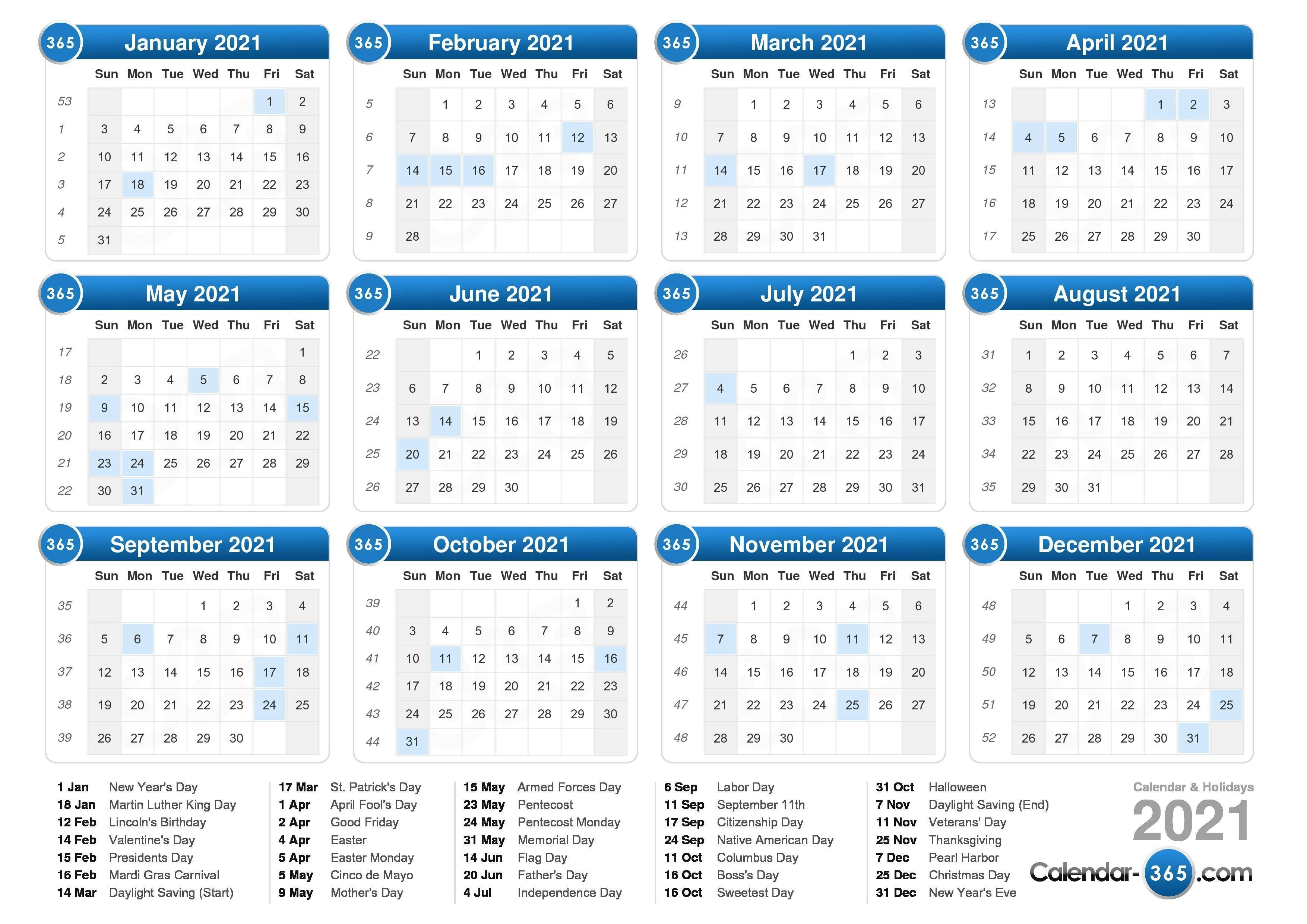 20+ 2021 Pay Period Calendar - Free Download Printable ...