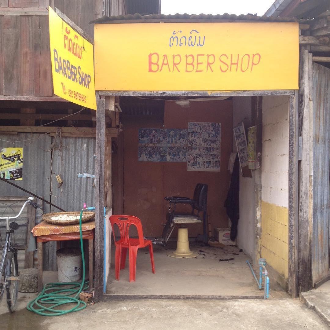 Perhaps I'll get my ears lowered... #vangvieng #laos by adamgreenberg
