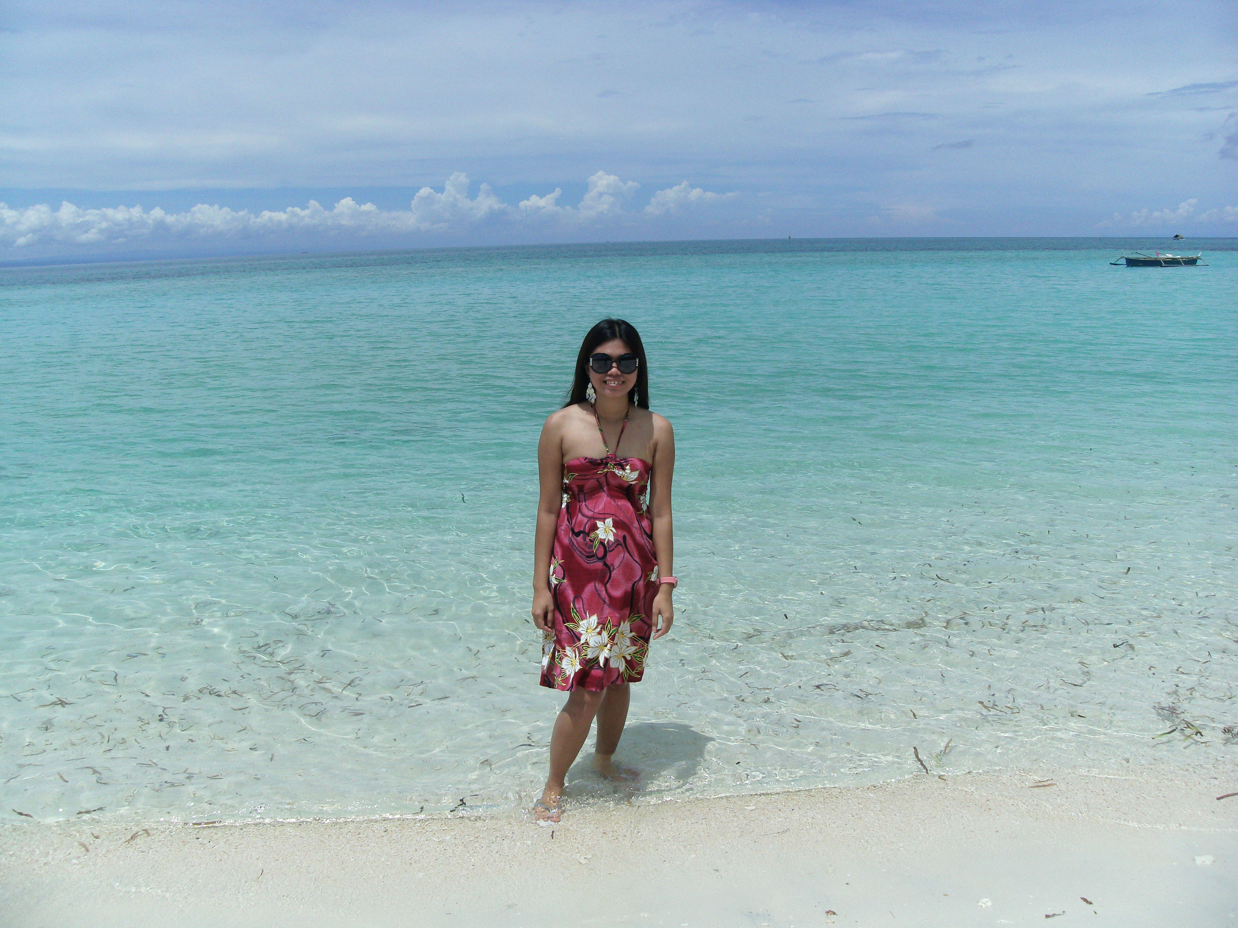 Maya Beach Resort Bantayan Island
