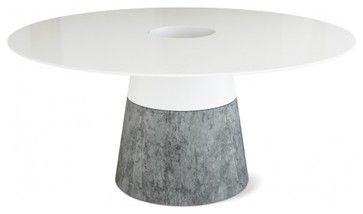 Horizon Outdoor Dining Table