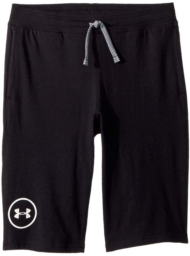 812f1ede3f4 Under Armour Kids MVP Knit Shorts Boy's Shorts | Products