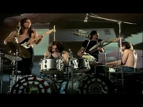 Pink Floyd - Echoes Part 2 (Live At Pompeii) | Music | Pink