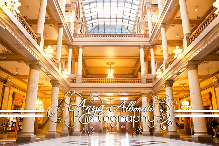 Indiana State House Wedding Photography Pinterest And Weddings