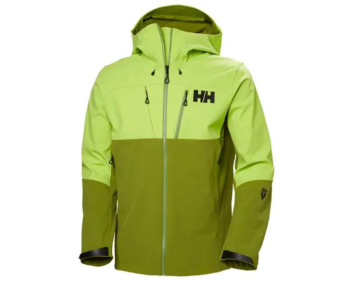 Odin mountain softshell jacket in 2020 (mit Bildern