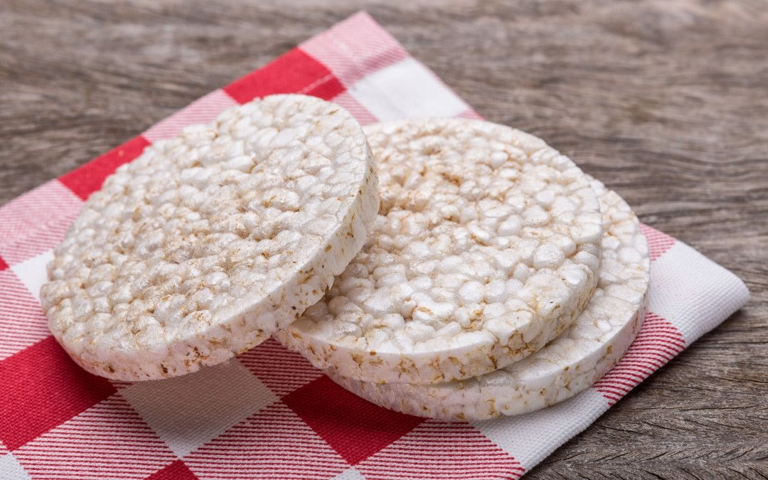 Are rice cakes healthy for your kids rice cakes healthy