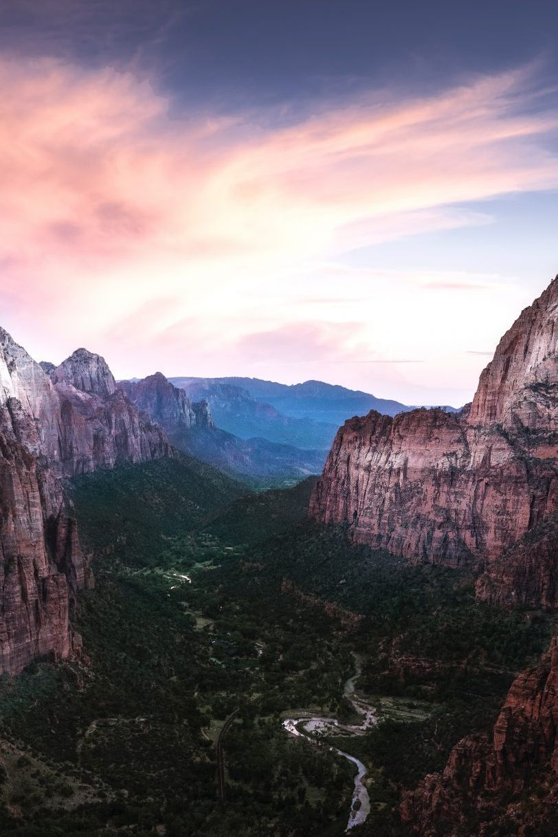 The 8 Best National Parks All Americans Should See National Parks Park Trip