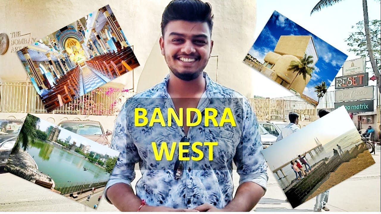 Bandra west jagaha aguada mumbai city mumbai travel