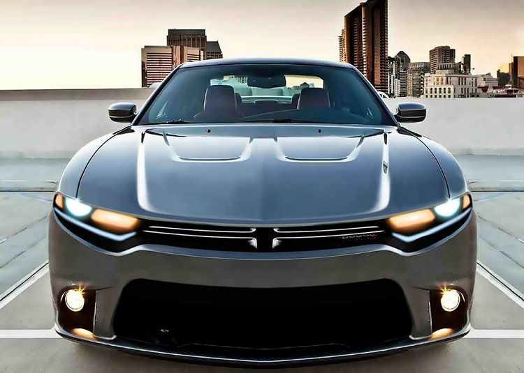 2017 Dodge Charger SRT8 Price and Release Date - http ...