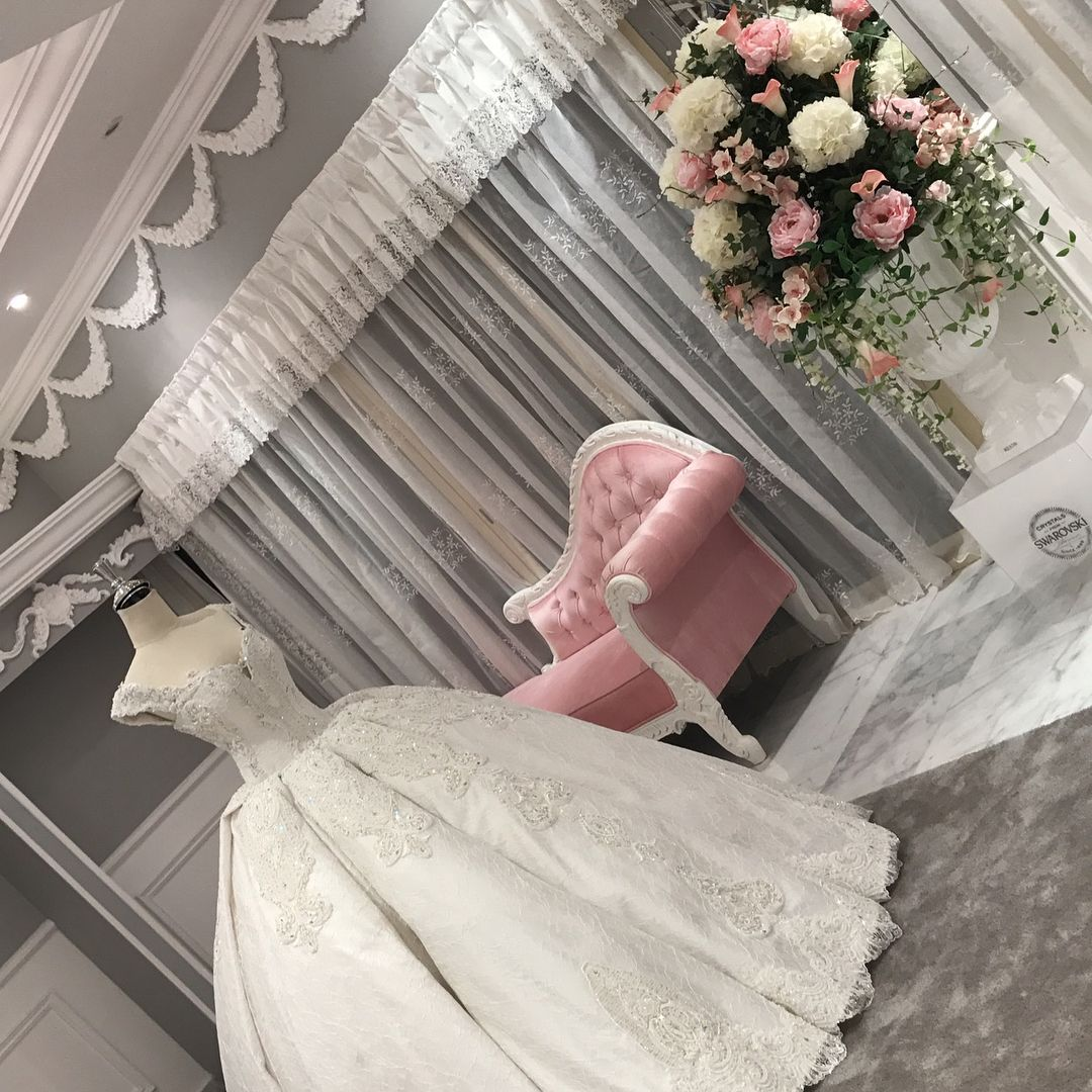 تفاصيل زواج عروستنا كان ب تغطية سناب سعودي ودينق Saudi Weddings Wedding Dresses Lace Dresses Lace Wedding