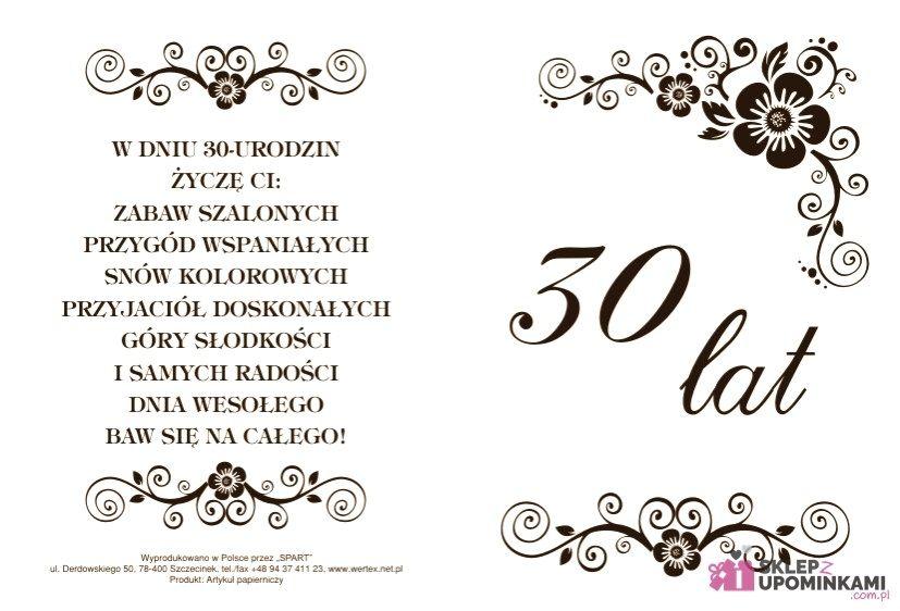 Znalezione Obrazy Dla Zapytania życzenia Na 40 Urodziny Dla