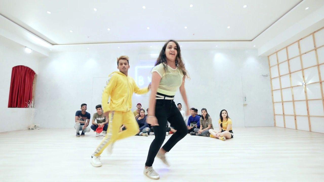 IK TERA RAZI X NANDANI in 2020 Dance performance