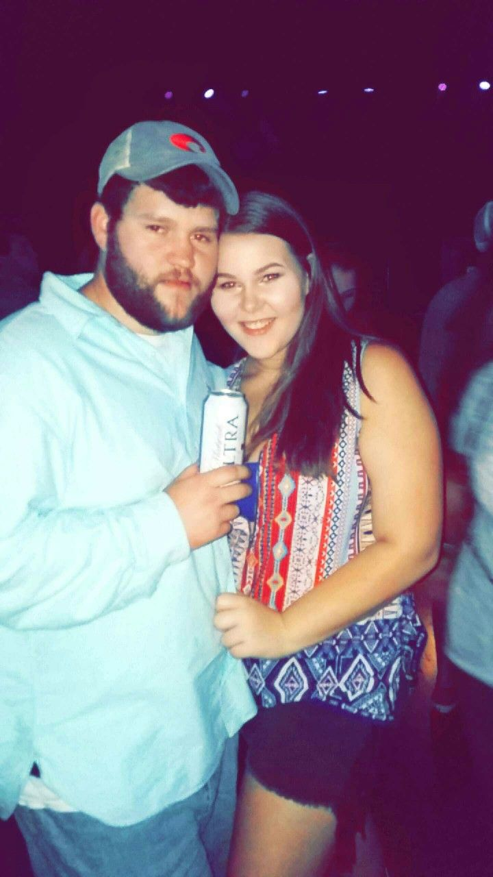 4 x Luke Combs in Tulsa