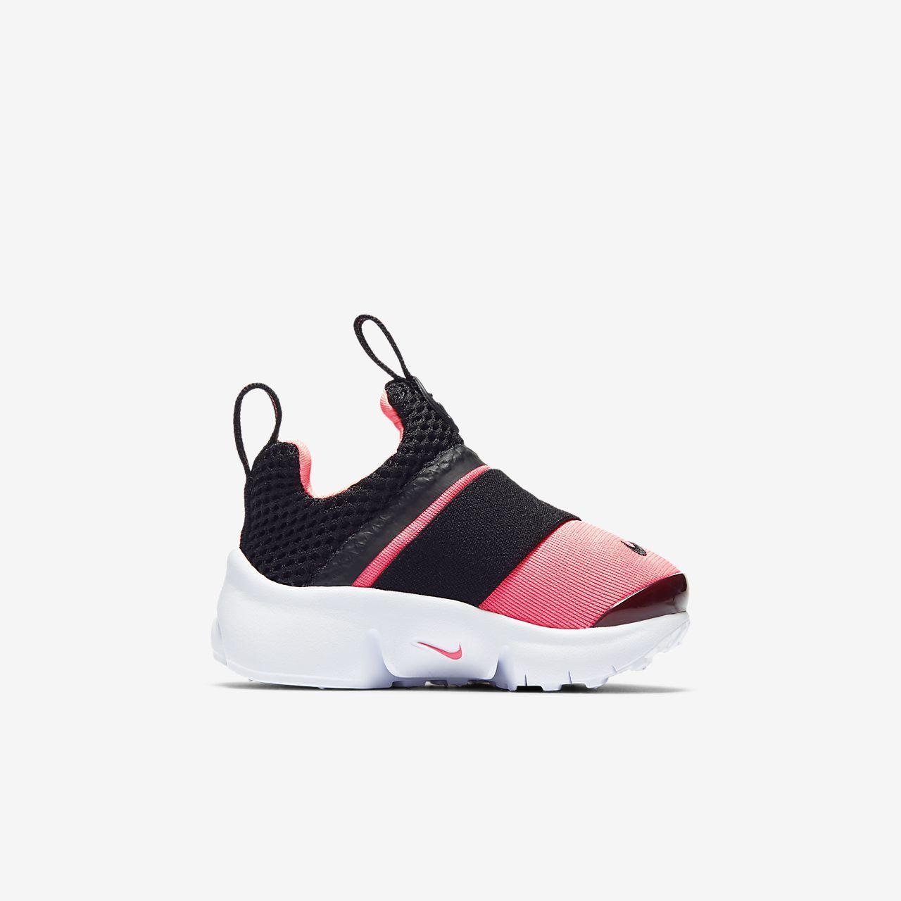 Nike Little Presto (2c 10c) InfantToddler Shoe   Chaussure