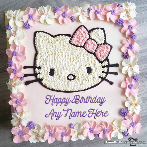 Latest HD Happy Birthday Cake Images Birthday cakes Cake images