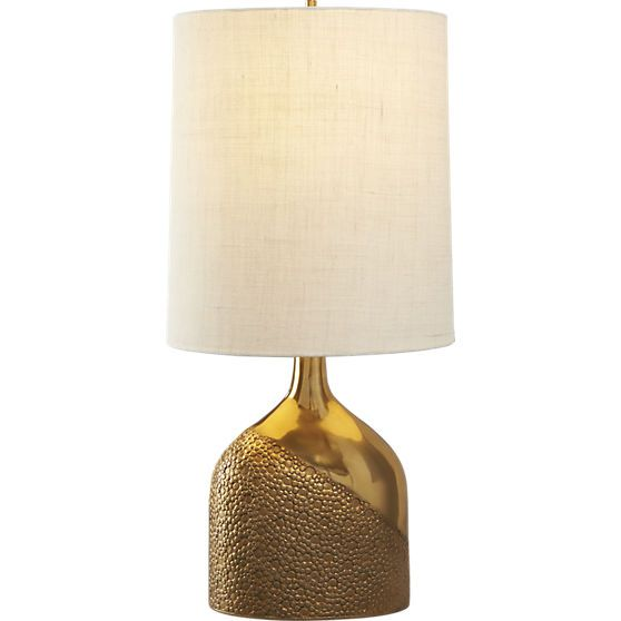 lola table lamp  | CB2