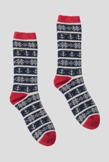 Cabin Socks | Just the ticket snuggled up on the sofa or out on a ...