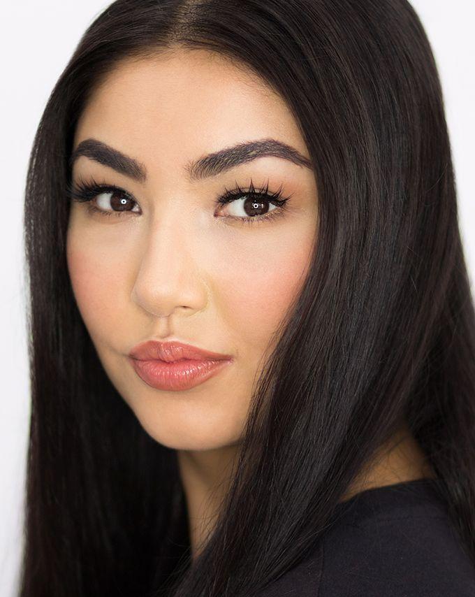 9497bbb0811 Sasha Lashes #11 by Huda Beauty in 2019 | Blinkin' Beautiful | Huda ...