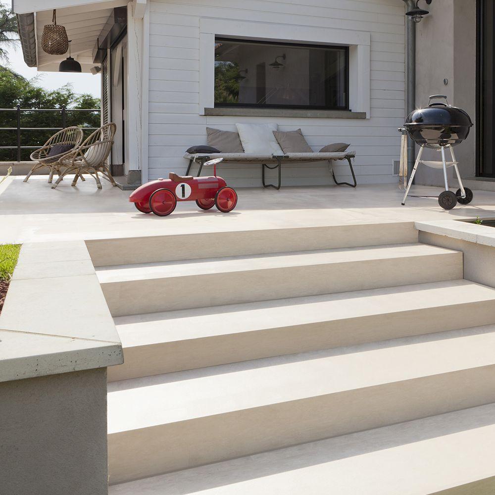 Renovateur Dalles De Terrasse image par manon gldng sur jardins en 2020 | rénover escalier