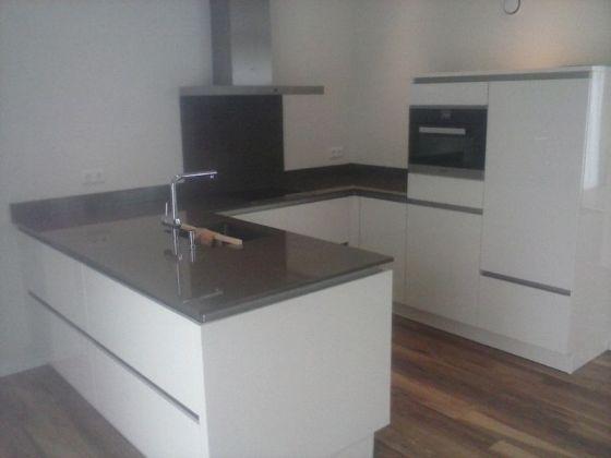Keuken u opstelling google zoeken cuisine pinterest keuken zoeken en google - Onderwerp deco design keuken ...