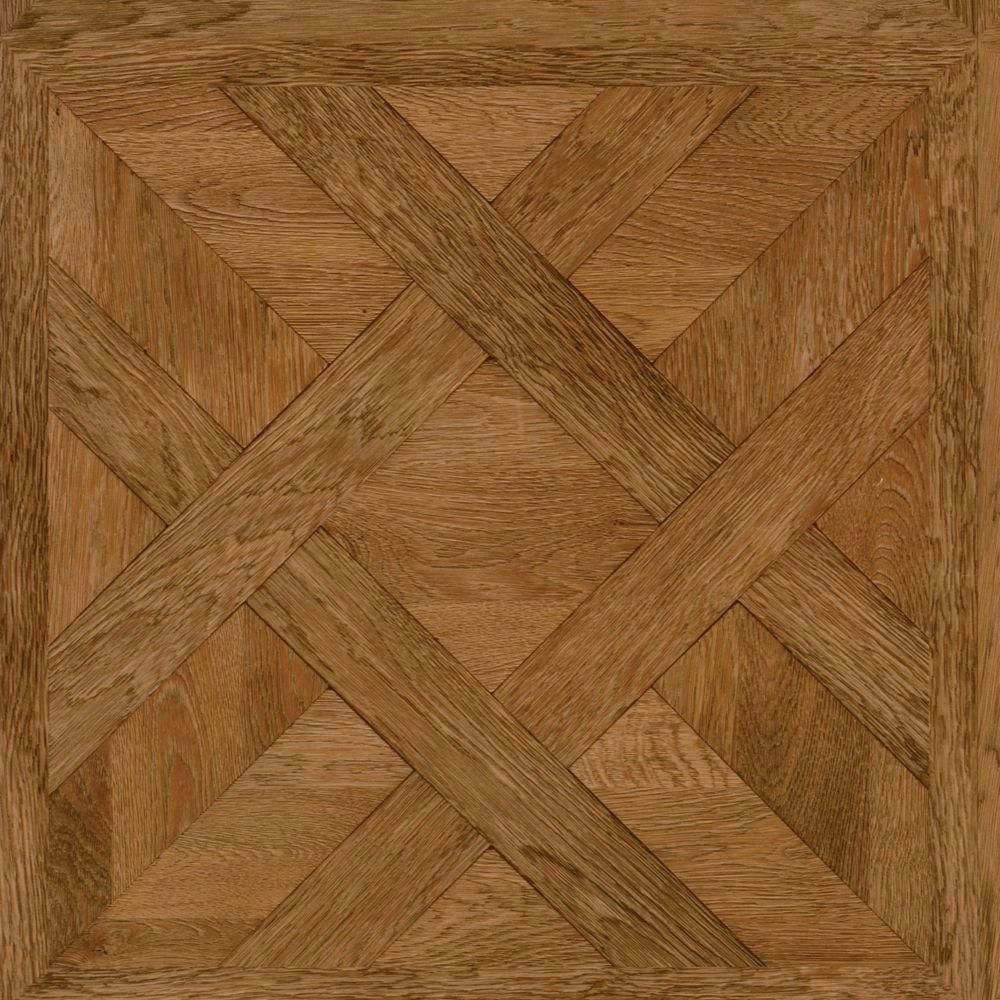 Take home sample allure chateau parquet light resilient vinyl allure chateau parquet light resilient vinyl tile flooring 4 in x 4 in doublecrazyfo Images