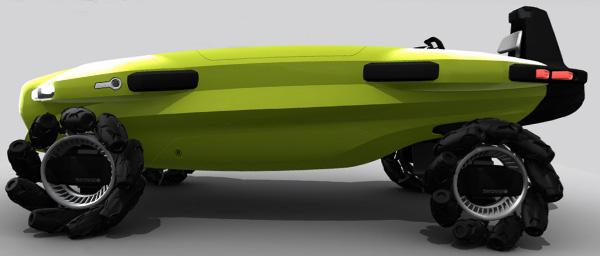 [Product Ideas - O pessoal de resgate? Volkswagen Marinha carro do salvamento do anfíbio! :: Engraçado deopeon blogue