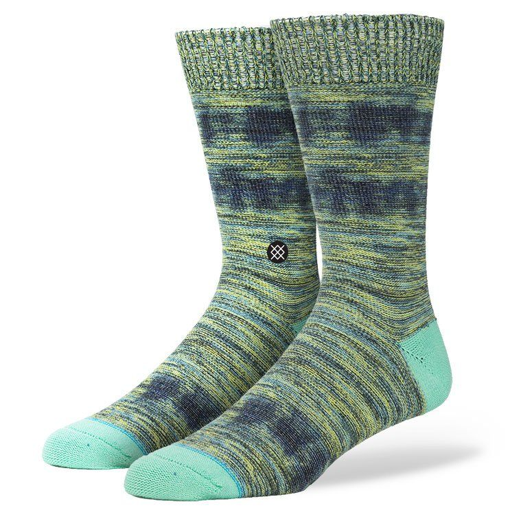 Stance | Stokes | Men's Socks | Official Stance.com $18